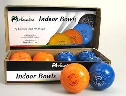 Indoor Equipment